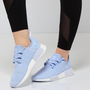 2e9efd57a adidas Shoes - Adidas NMD R1 Women s Shoes Blue